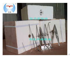 Ceramic Fiber Modules Block Furnace Linear