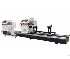 Heavy Type Aluminum Profile Cutting Machine