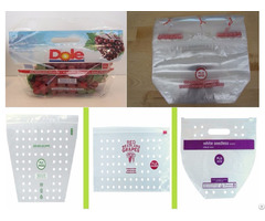 Bags And Pouches For Fresh Produce Fruits Veg