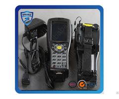 Rfid Handheld Reader 13 56mhz 960mhz