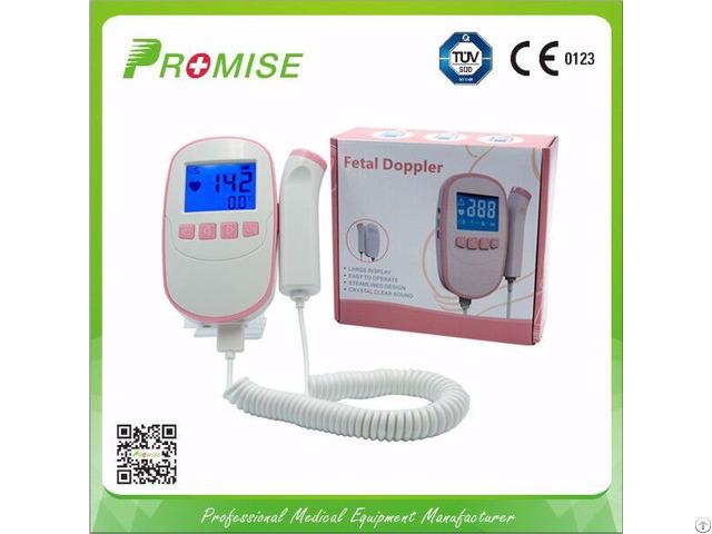 New Design Home Care Fetal Doppler