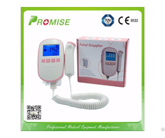 New Design Home Care Fetal Doppler