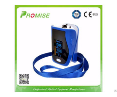 Home Care Fingertip Pulse Oximeter