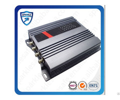 High Performance Uhf Rfid Fixed Reader 288a