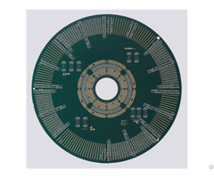 Multi Layer High Frequency Board