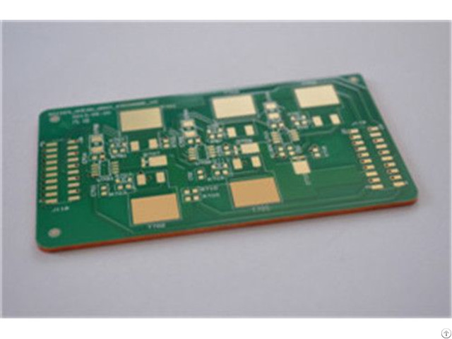 Copper Substrate Board