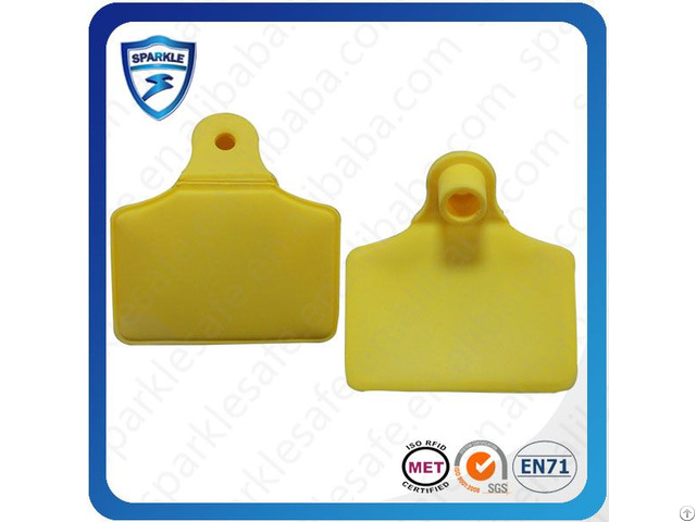 Lovely Professional Pig Ear Rfid Tag