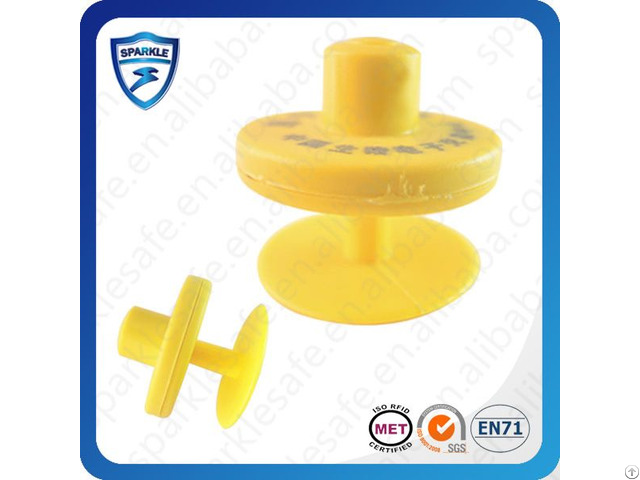 Lovely Professional Sheep Ear Rfid Tag