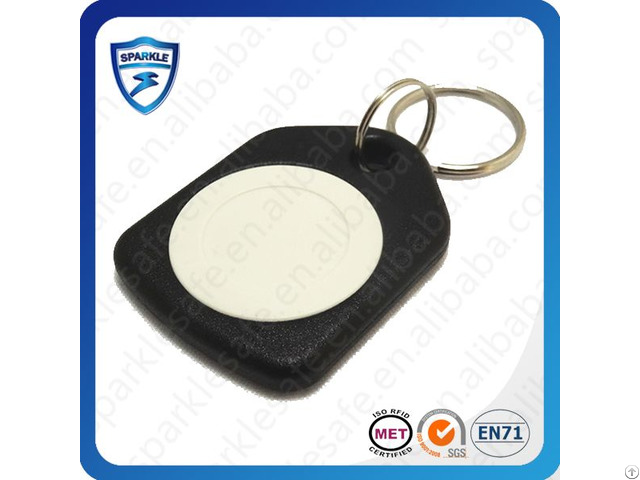 Active Door Lock Keyfob