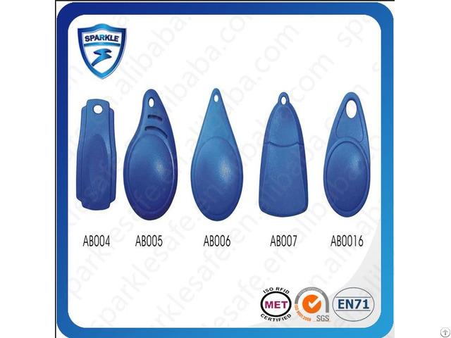 Wholesale Plastic Keyfob