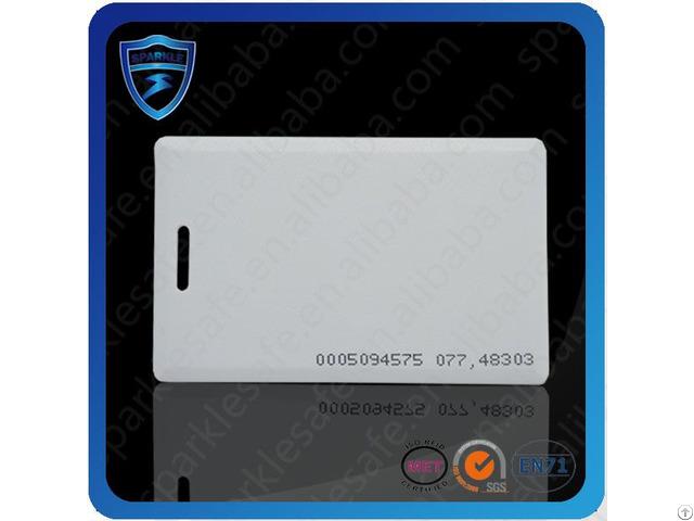 Blank Rfid Card