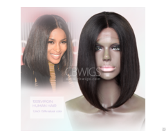 Beautiful Celebrity Bob Wigs