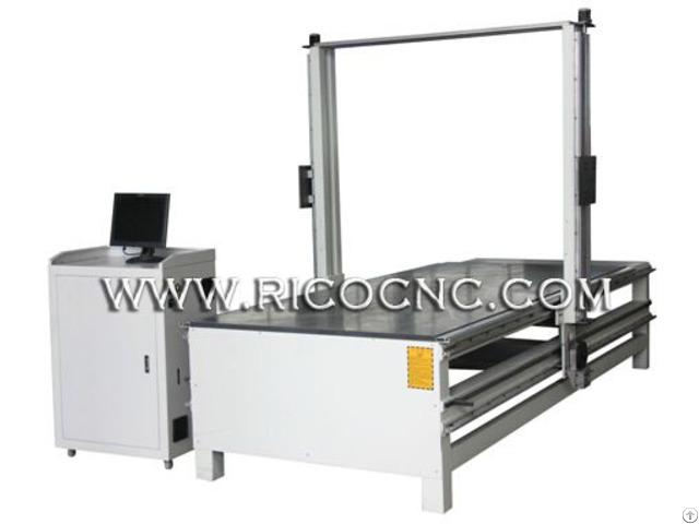 Hot Wire Knife Styrofoam Epp Eps Foam Cutting Cnc Machine Rc Hw1325