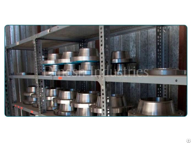 A182 F1 Flanges