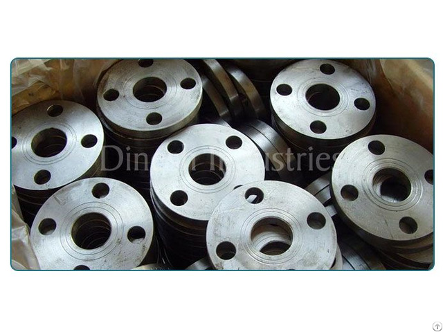 A182 F22 Flanges