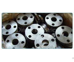 A182 F91 Flanges