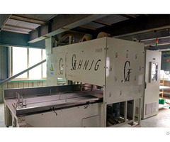 High Speed Open Mouth Bagging Machine