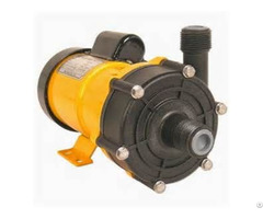 Pan World Magnetic Drive Pump