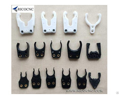 Cnc Tool Changer Grippers Toolholders Fingers Plastic Atc Fork