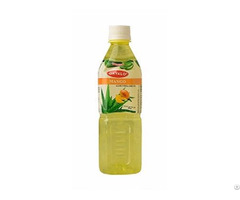 Okyalo Mango Aloe Vera Drink Okeyfood