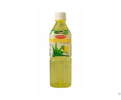 Okyalo Pineapple Aloe Vera Drink Okeyfood