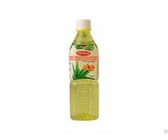 Okyalo Peach Aloe Vera Drink Okeyfood