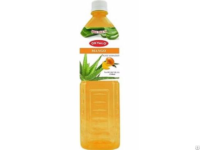 Okyalo Mango Aloe Vera Drink In 1 5l Okeyfood