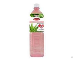 Okyalo Lychee Aloe Vera Drink In 1 5l Okeyfood