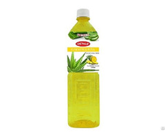 Okyalo Pineapple Aloe Vera Drink In 1 5l Okeyfood