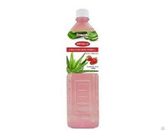 Okyalo Strawberry Aloe Vera Drink In 1 5l Okeyfood