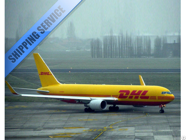 Offer China To South Africa Door Express And Airport Air Cargo Service