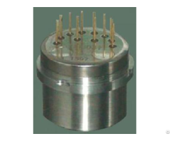 Er T6 Quartz Accelerometer