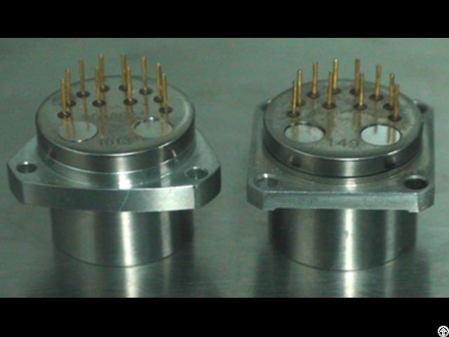 Er T3 Quartz Accelerometer