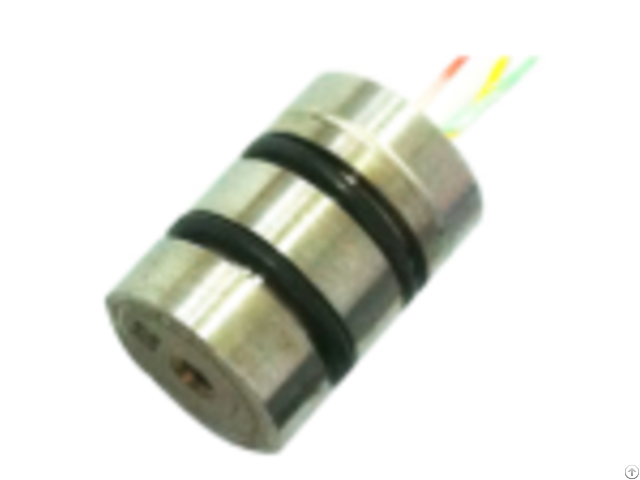 Pressure Sensor For Oil And Gas