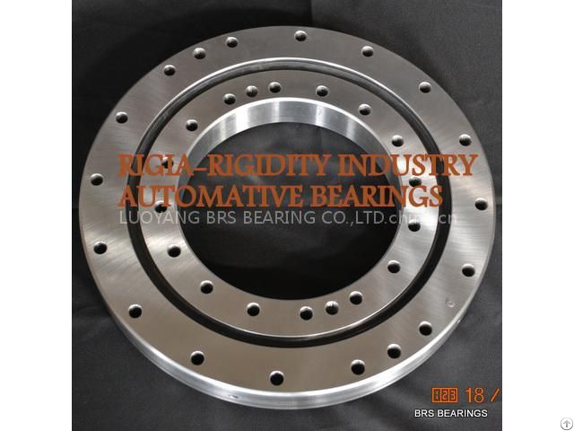 Xu080264 Crossed Roller Bearing For Conveyors