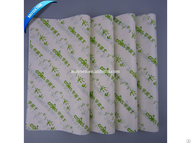 Sandwich Wrapping Paper