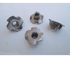Stainless Steel Tee Nuts
