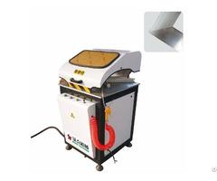 Alu Alloy 45 90 Degree Angle Cutting Machine