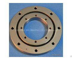 Precision Turntable Ru178x Slewing Bearing With Mounting Holes