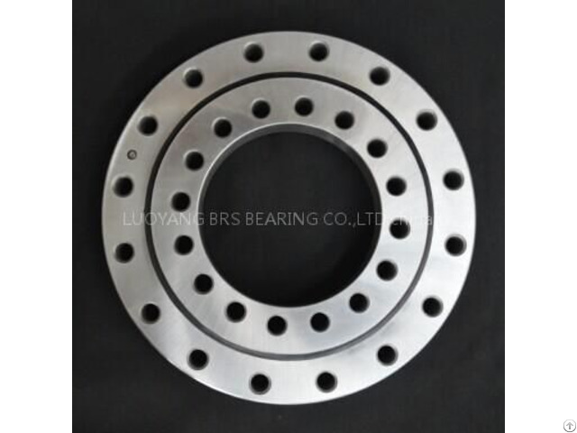 Rks 060 20 0414 Four Point Contact Ball Bearing For Palletizers