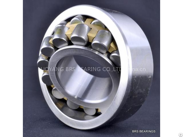 24160cc W33 C3 Spherical Roller Bearing For Precision Instrument