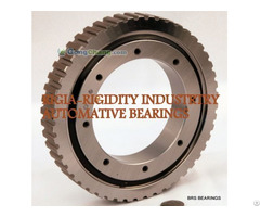 Rig8523 Time Belt Tooth Gear Slewing Rings For Automation Equipment
