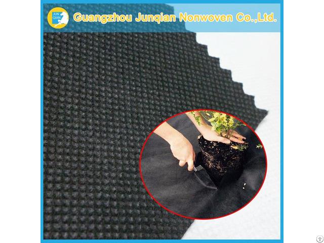 Nonwoven Mulching Fabric