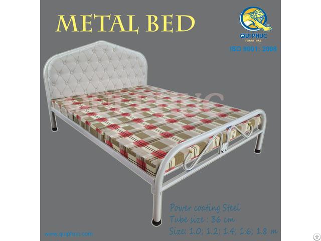 Double Bed Metal Frame Viet Nam