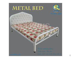 Double Bed Metal Frame Viet Nam