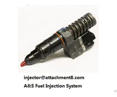 Detroit Fuel Injector