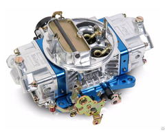 Holley Carburetor