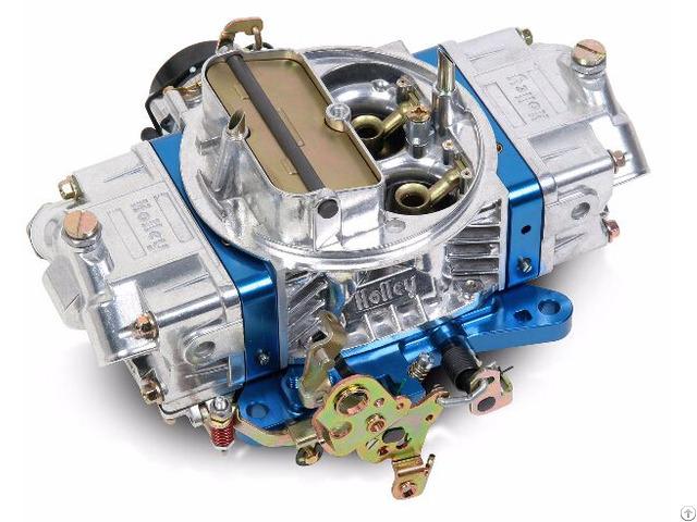 Offer Holley Carburetor