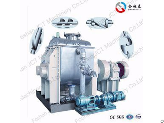 Jct Sigma Blade Mixer With Good Quality
