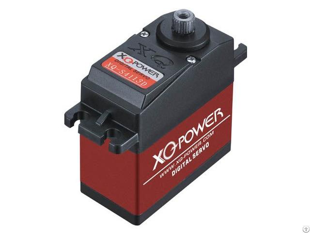 High Voltage Super Fast Digital Servo Xq S4113d